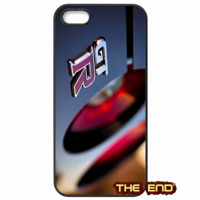 Awesome Nissane GTR Case for iPhone 4 4S /5 5C SE /6 6S /7 Plus