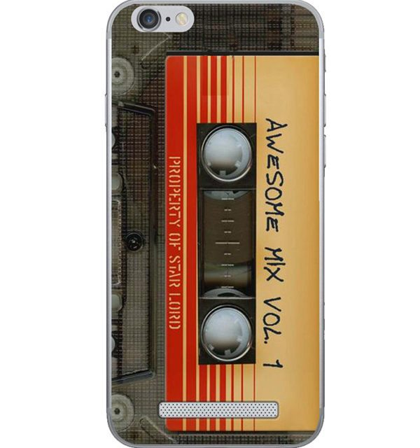 Old School Vintage Style Cases For iPhone5 5c 5s SE/ 6 6s/