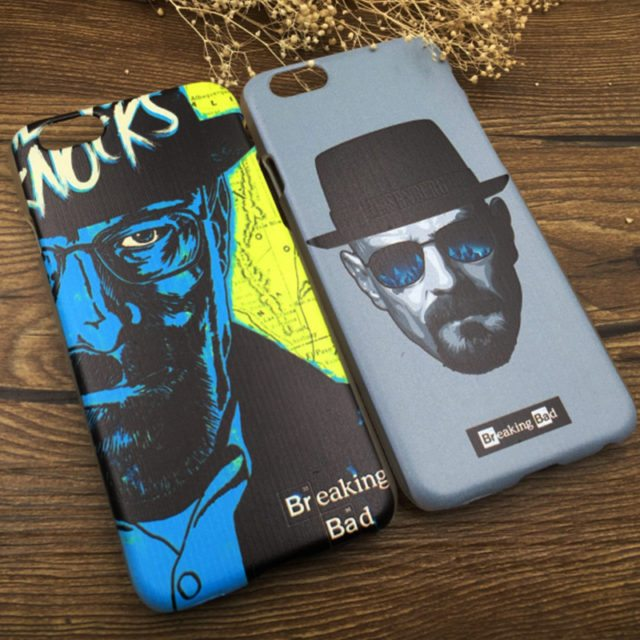 Cool Man's Hard Phone Case For iPhone 5s 5 SE /7 6 6S/ Plus/
