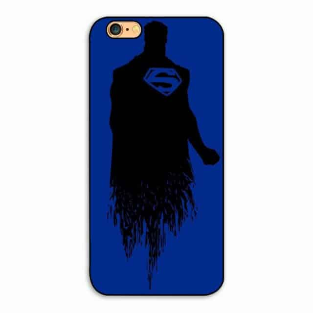 Top Marvel Heroes Case for  iPhone 4 4s /5 5s se 5c /6 6s plus /7 7plus