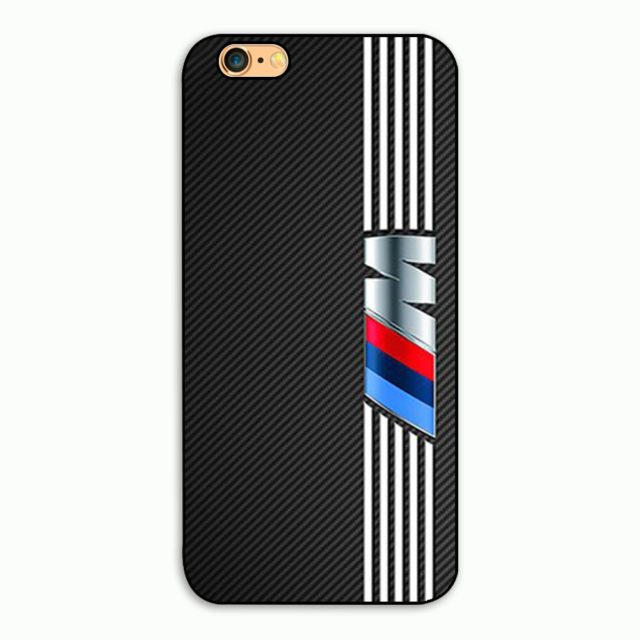 Awesome Bmw M Hard Case  For iPhone 4 4s /5 5s se /6 6s plus/ 7 7plus