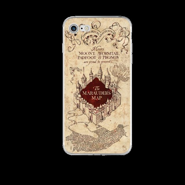 Avada Kedavra Bitch –  Soft Case  For iphone 4 4s /5 5s se 5C /6 6s /7 plus