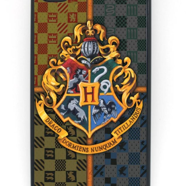 Harry Potter Unique Design – Hard  Case for iphone For all iPhones