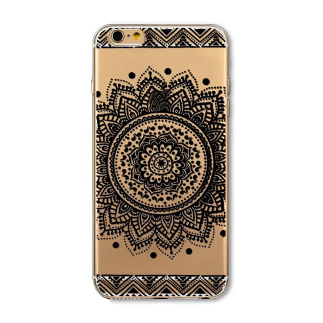 Lovely Soft Cases For iPhone 4 4S /5 5S SE 5C /6 6S 6Plus