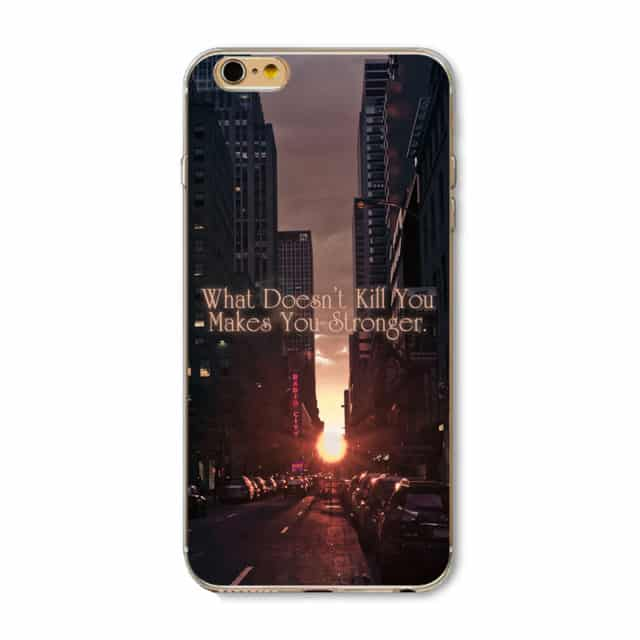 Cool Places Case For iPhone 4S 5 5S 5C 6 6S 6Plus/ Samsung Galaxy