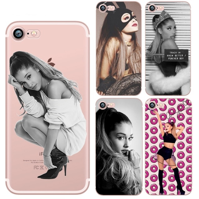 Ariana Grande Dangerous Woman iphone Mobile Cases