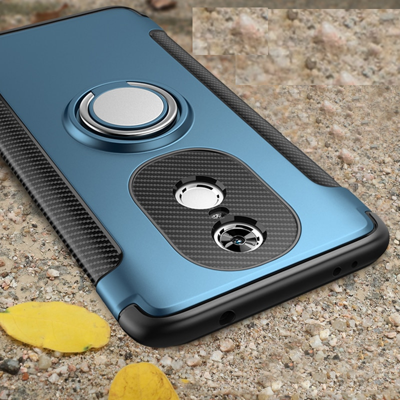 Shockproof Case For Xiaomi