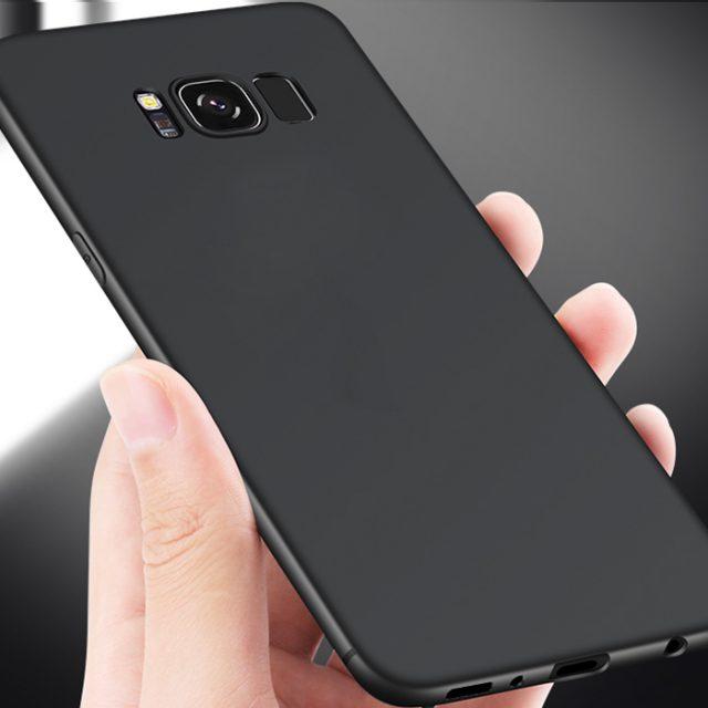 Ultra Thin Cell Phone Case For Samsung